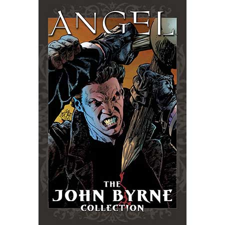 Angel The John Byrne Collection