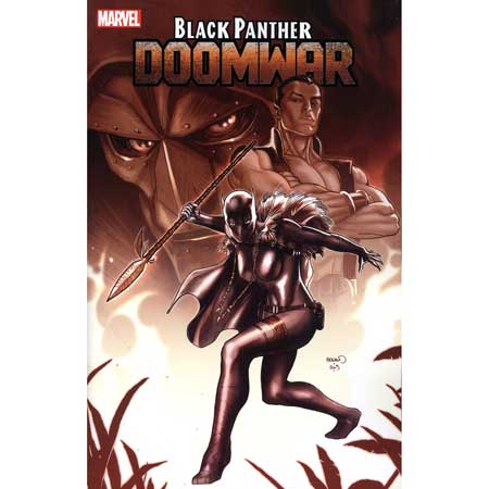 Black Panther Doomwar
