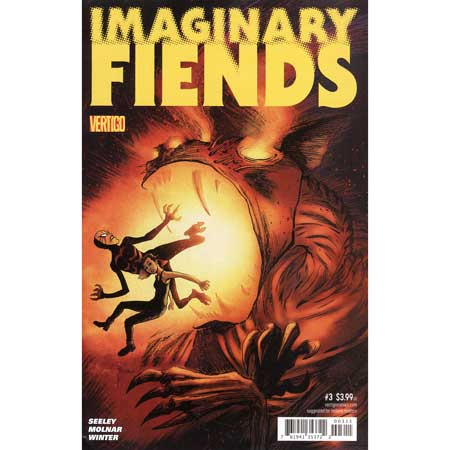 Imaginary Fiends #3