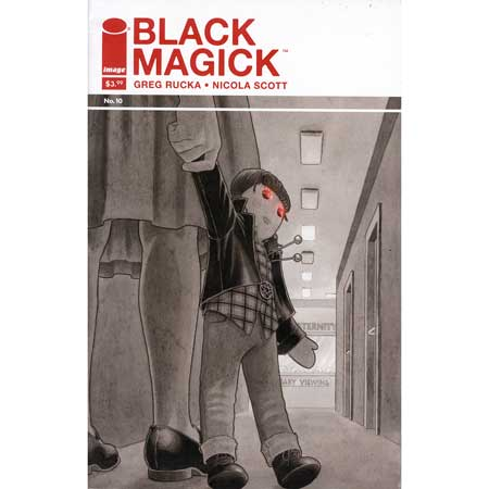 Black Magick #10