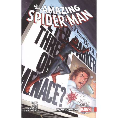 Amazing Spider-Man Worldwide Vol 7