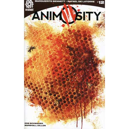 Animosity #12