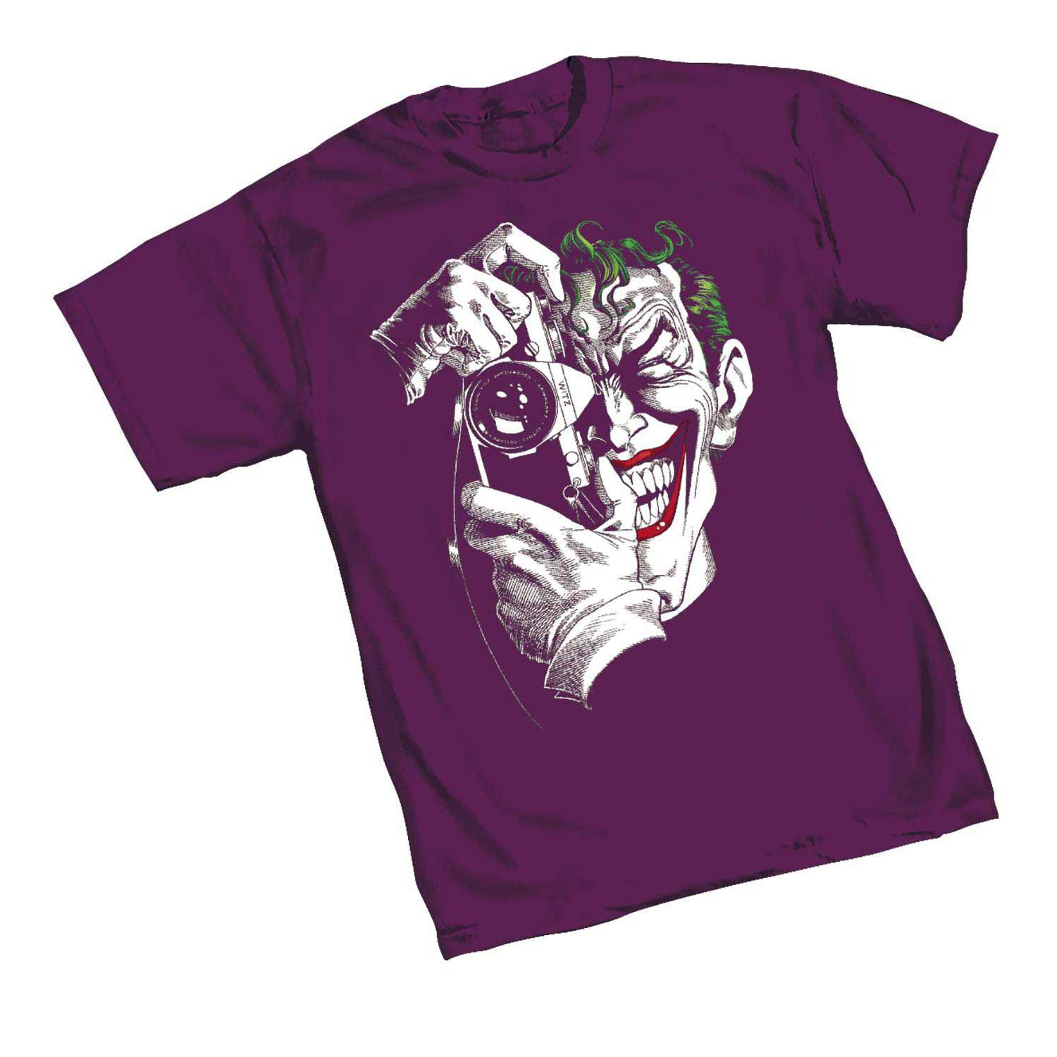 Batman Killing Joke II T-Shirt