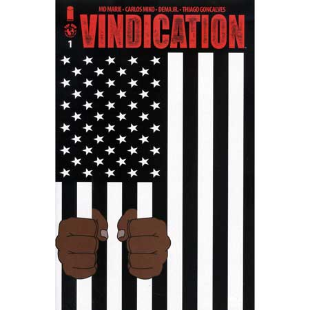 Vindication #1