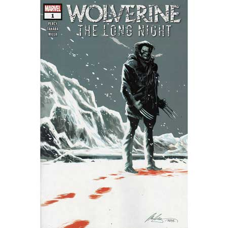 Wolverine Long Night Adaptation #1