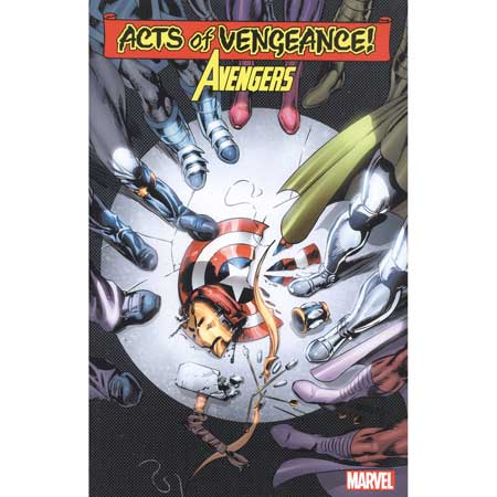 Acts Of Vengeance Avengers
