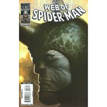 Web Of Spider-Man #03