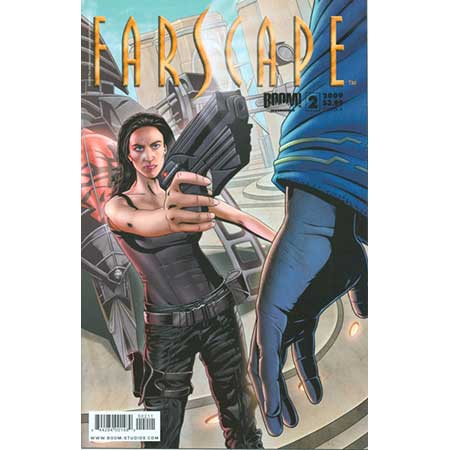 Farscape Ongoing #2