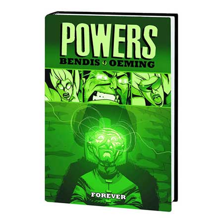 Powers Vol 7 Forever