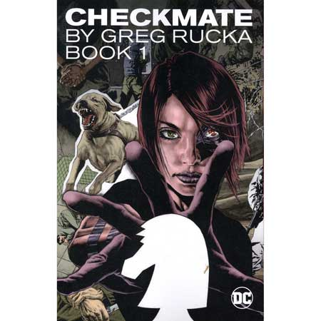 Checkmate By Greg Rucka Vol 1