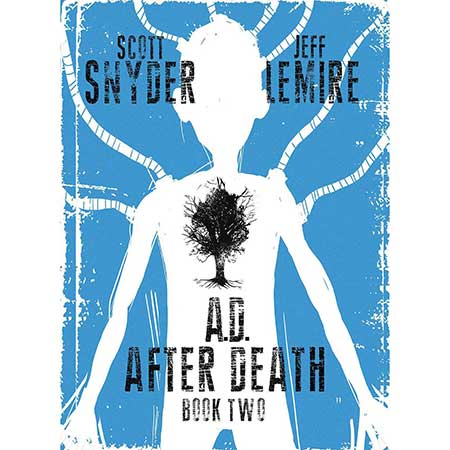 A.D. After Death Book 2