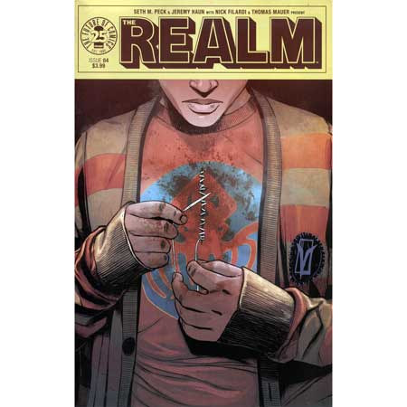 Realm #4