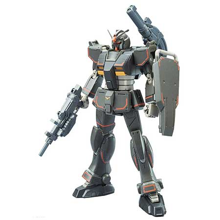 Gundam Origin Gundam Local Type 1/144 Model Kit North America
