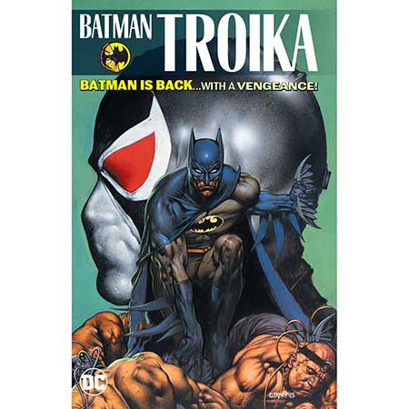 Batman Troika