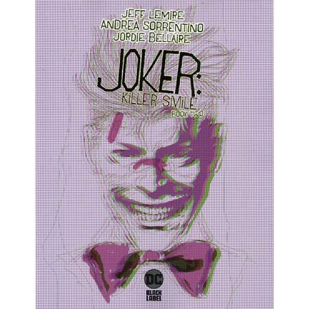 Joker Killer Smile #2