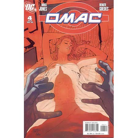 Omac Project #4