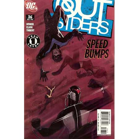Outsiders #36