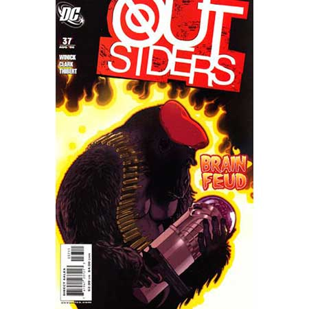 Outsiders #37