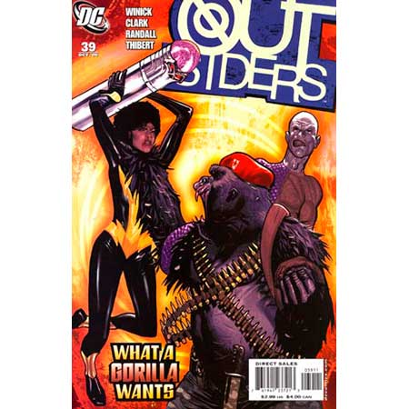 Outsiders #39