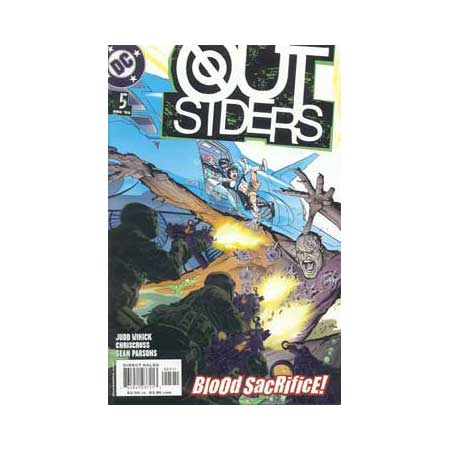 Outsiders #05