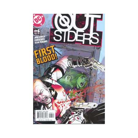 Outsiders #06