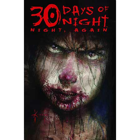 30 Days Of Night Night Again