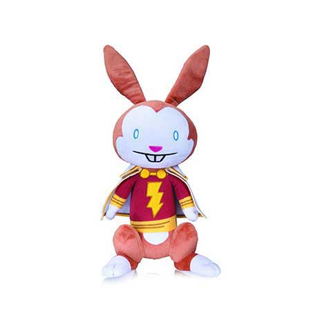 DC Comics Super Pets Hoppy Plush Figure