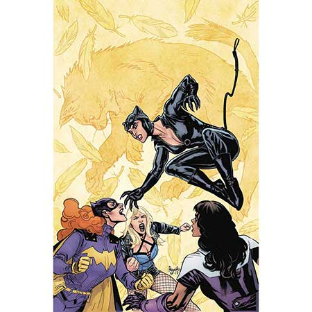 Batgirl And The Birds Of Prey Vol 2 Source Code