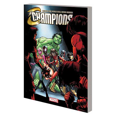 Champions Vol 2 Freelancer Lifestyle
