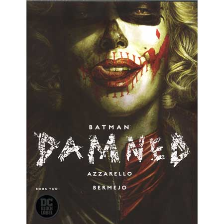 Batman Damned #2