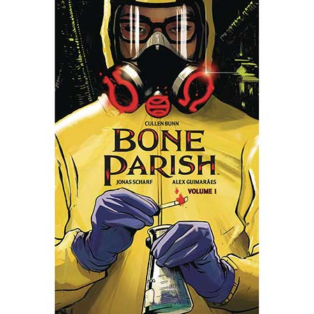 Bone Parish Vol 1 Discover Now Edition