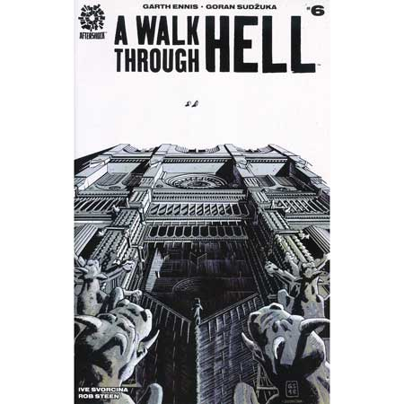 Walk Through Hell #6
