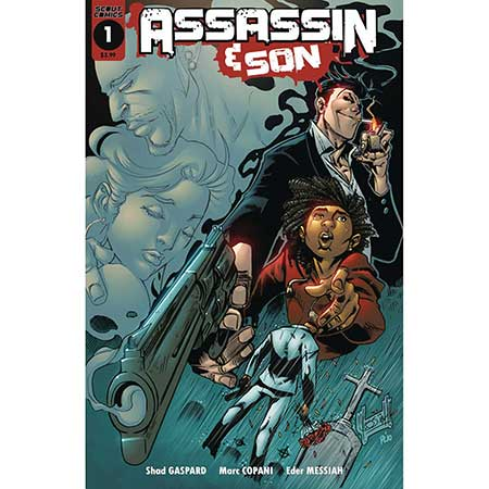 Assassin & Son #1
