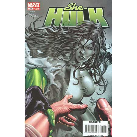She-Hulk Vol 4 #22