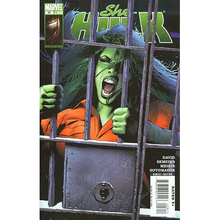 She-Hulk Vol 4 #28