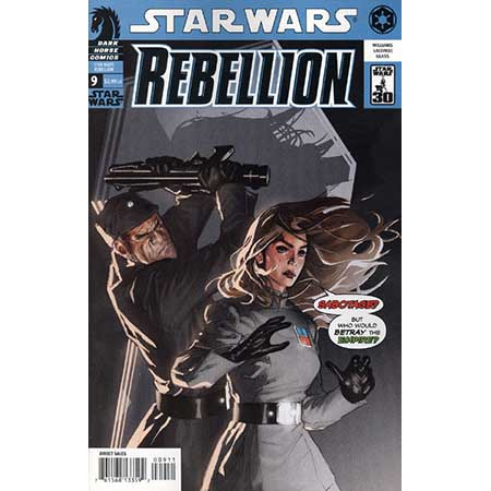 Star Wars: Rebellion #09