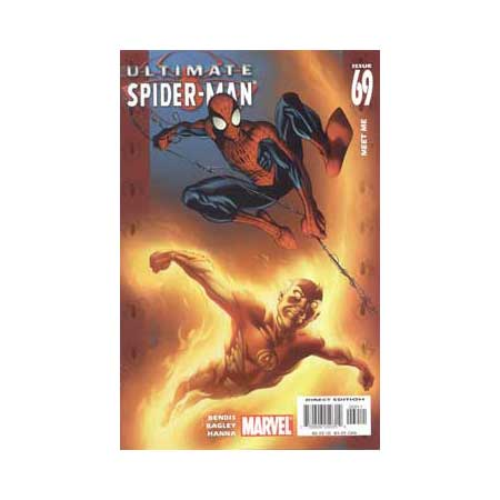 Ultimate Spider-Man #069