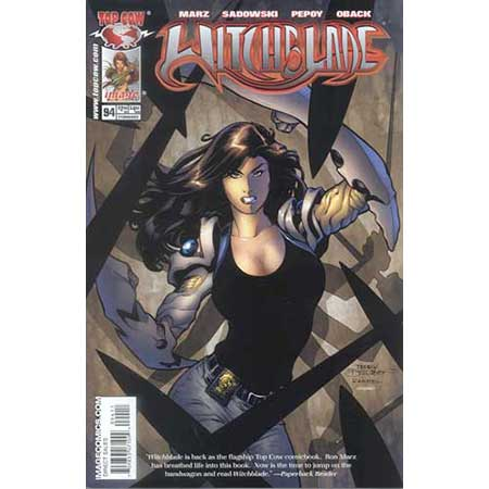 Witchblade #094
